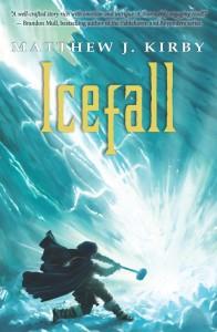 Icefall Cvr