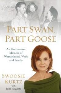 Part Swan Part Goose